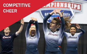 NAIA Competitive Cheer Championship