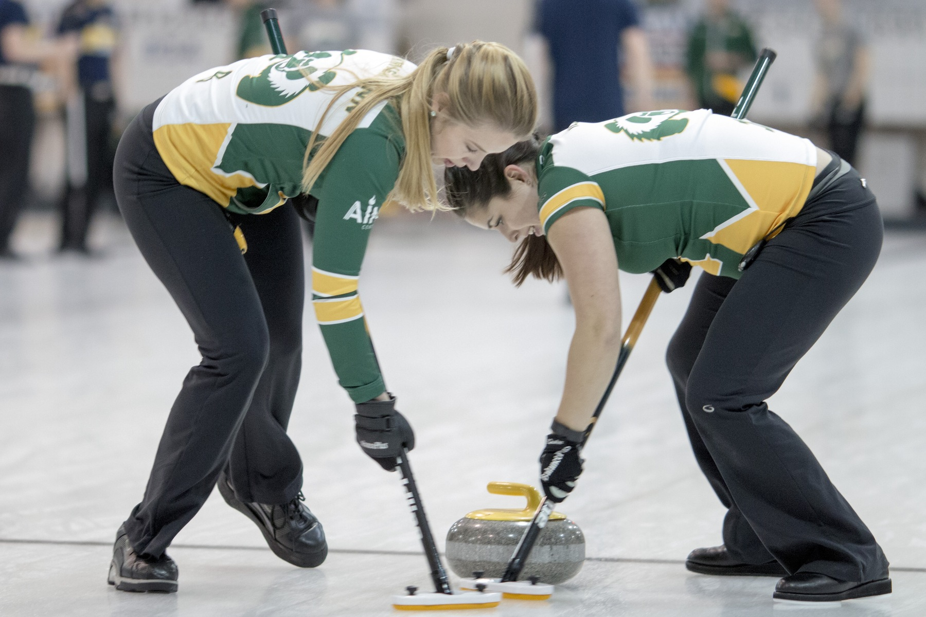 Globe-trotting Alberta curlers look to build on reputation of success
