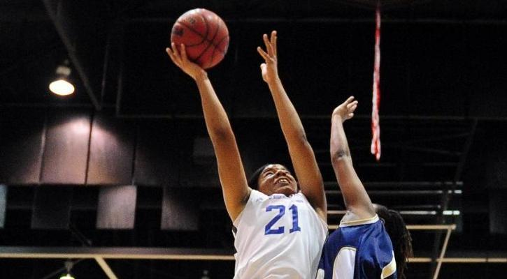 GC Women's Basketball Bobcats Best Bearcats, 73-66