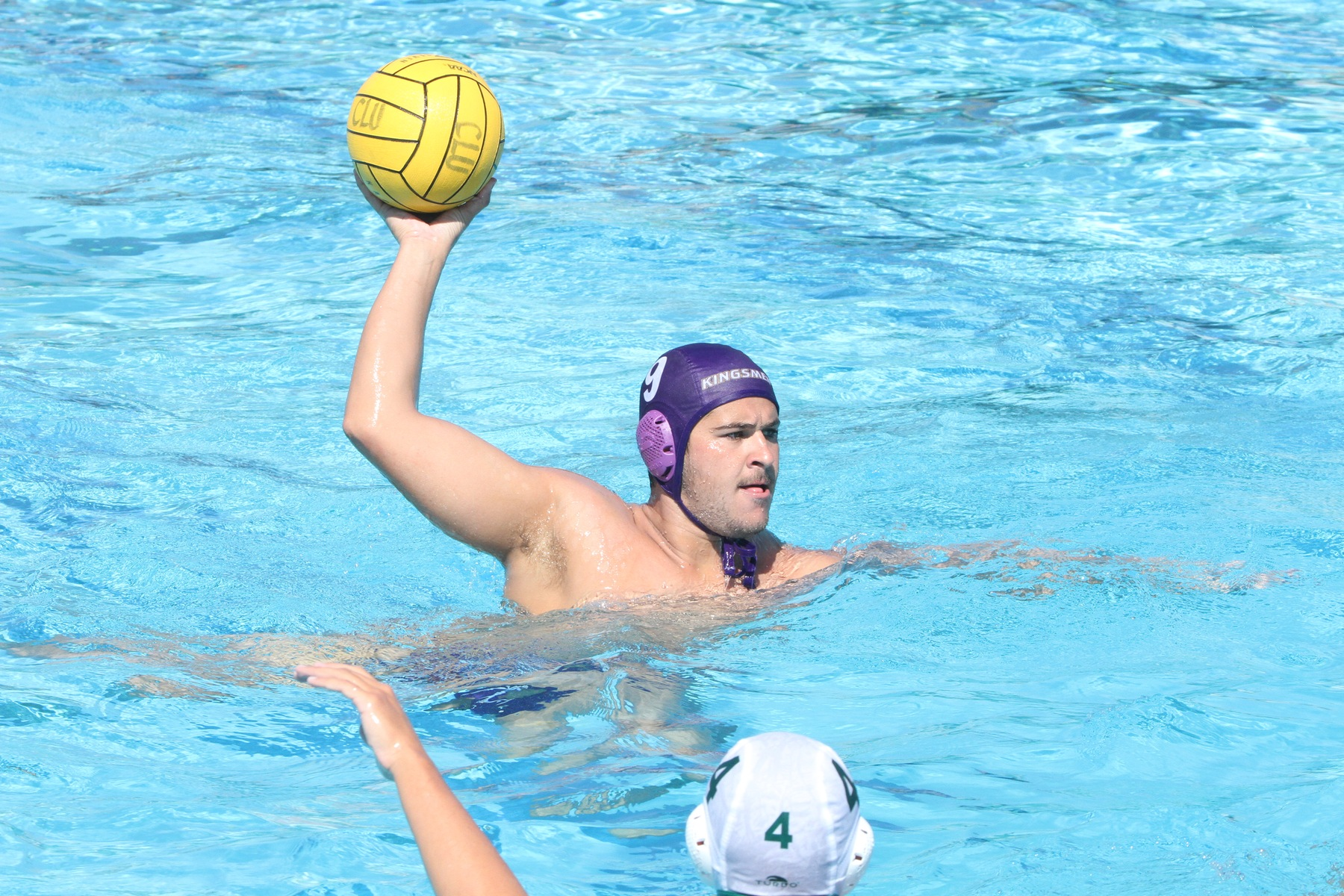 Kingsmen test Sagehens, but fall short 15-7