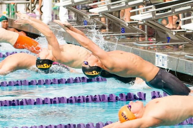 2015 NCAA Division III Swimming & Diving Championships Preview