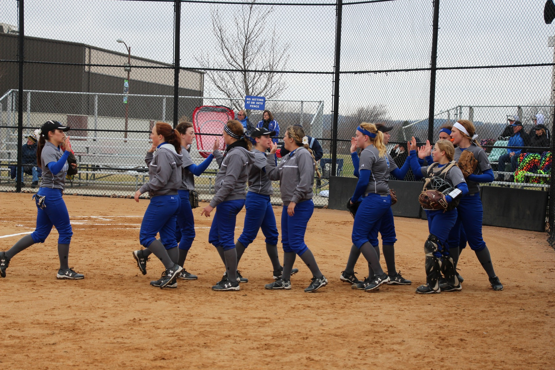 Iowa Lakes Softball to Host Youth Camp