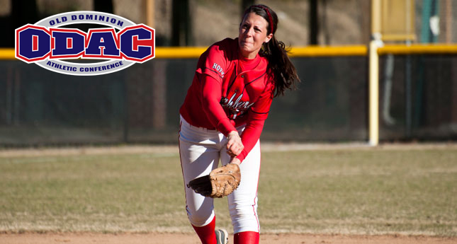 LC Softball Garners Four All-ODAC Selections