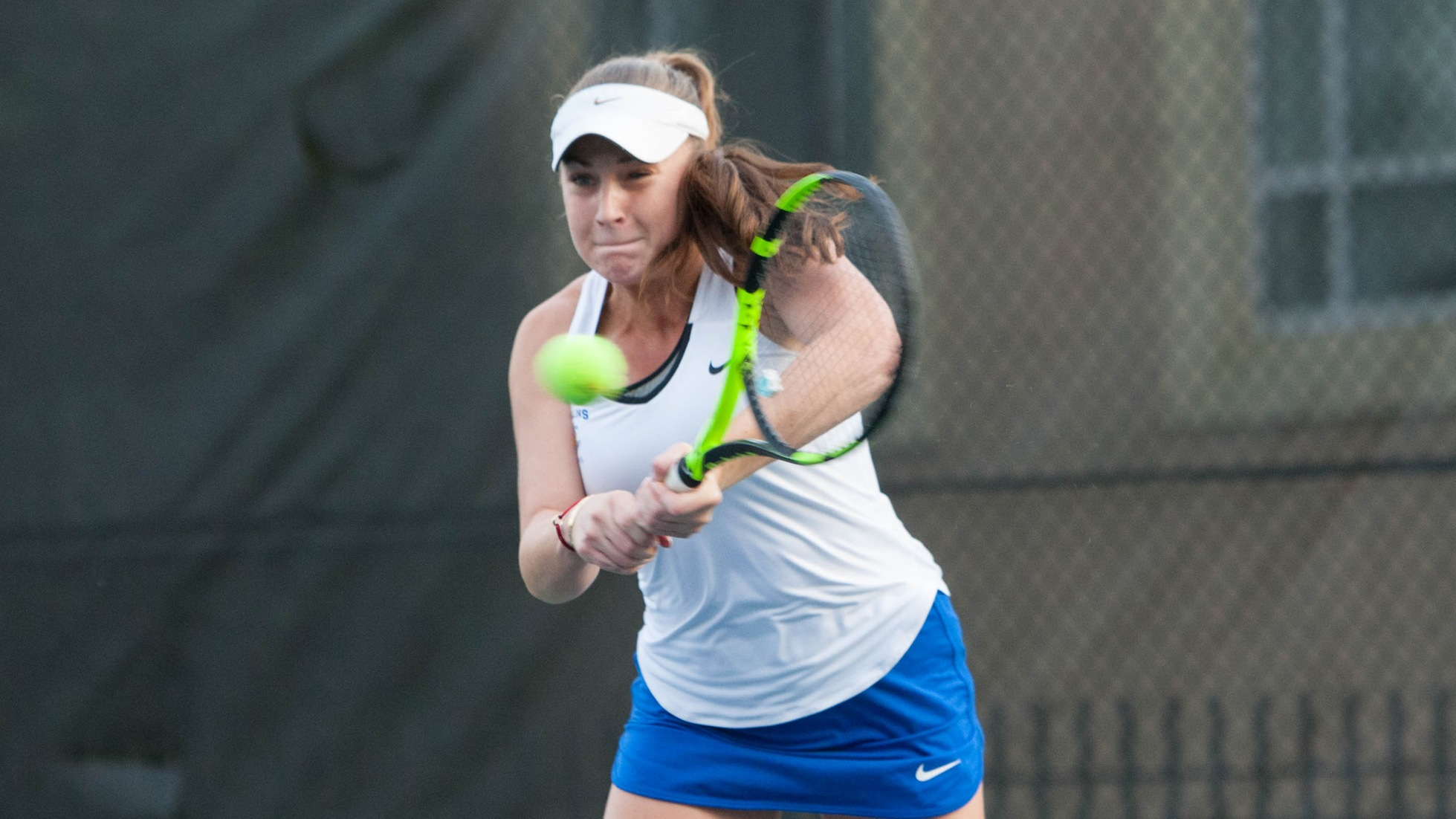 Rollins Faces Tough Competition at ITA South Regional