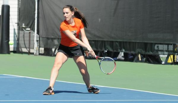 NCAA III Championships run ends in quarterfinals for Woods