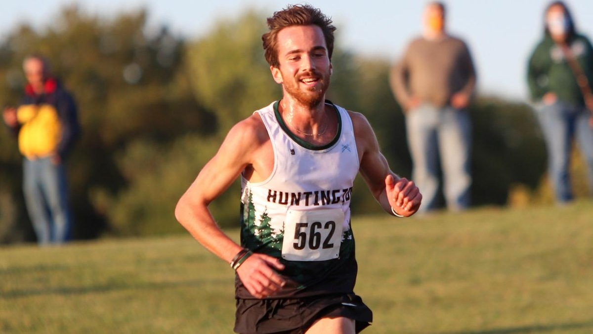 NAIA - Cross Country - Runner of the Week