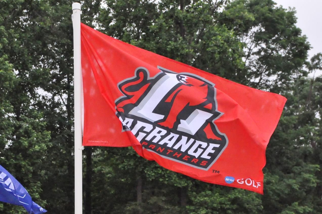 Golf: Rain suspends completion of third round at Division III Championship