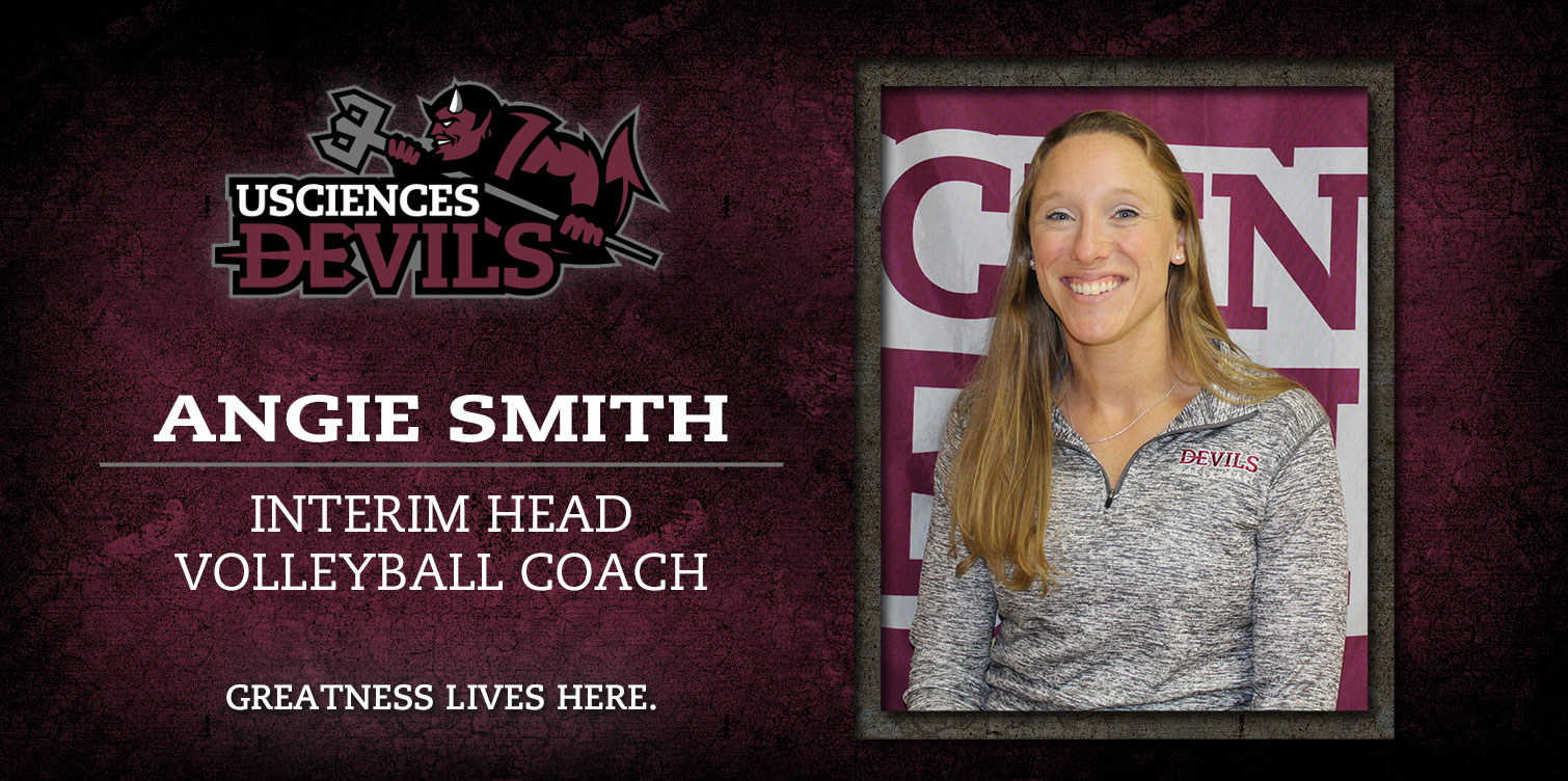 Angie Smith Named Interim Head Coach