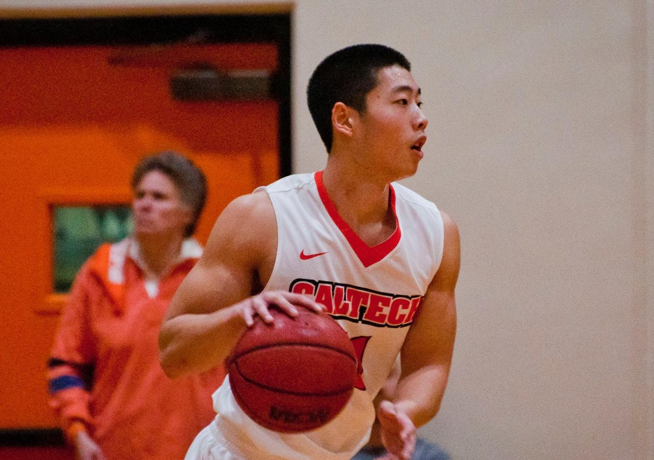 Wang Stands Out Against Santa Cruz