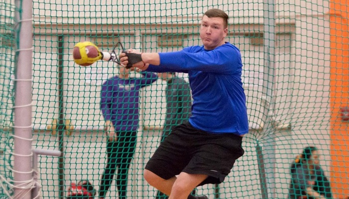 Pioneers Open up Outdoor Season at Geneseo
