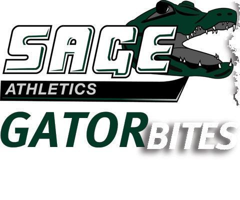 Get a new Gator Bites for April 11