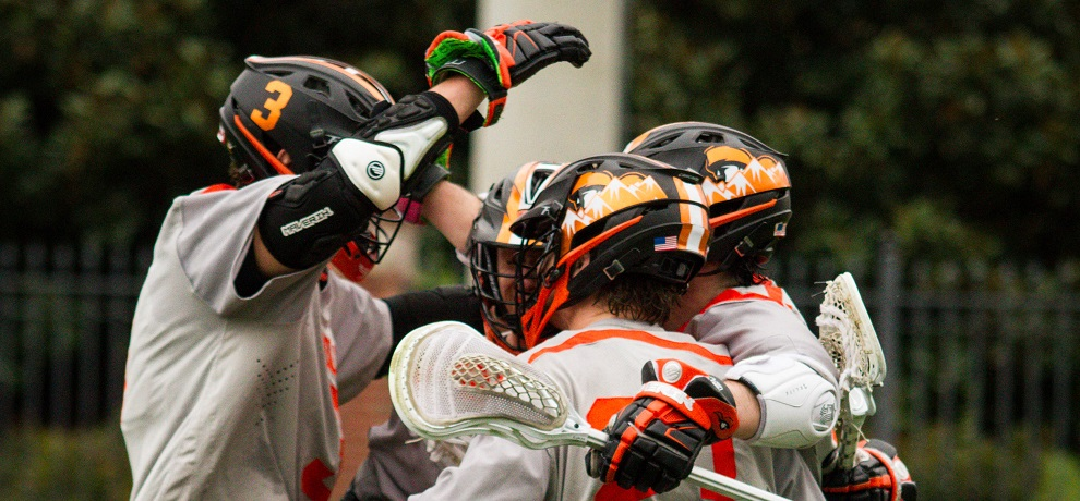 OT goal caps big rally as Tusculum beats Newberry, 12-11