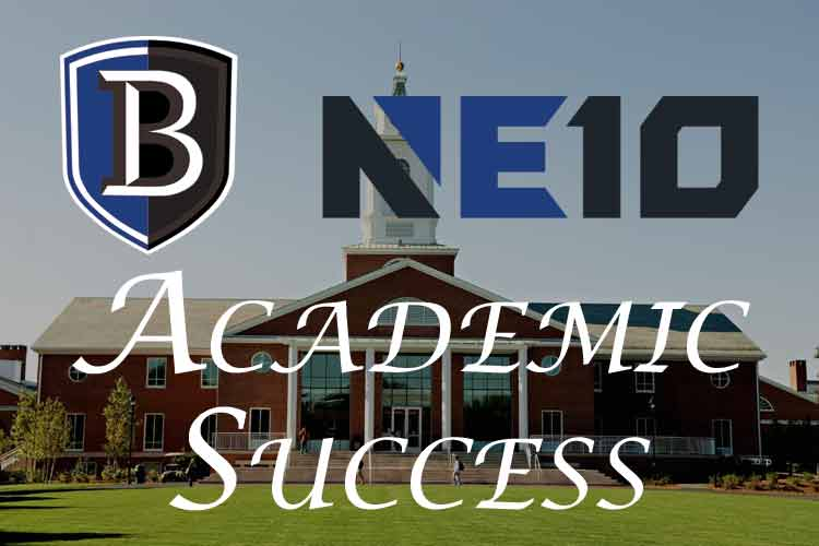 bentley tops ne10 commissioner s honor roll for 17th straight. Cars Review. Best American Auto & Cars Review