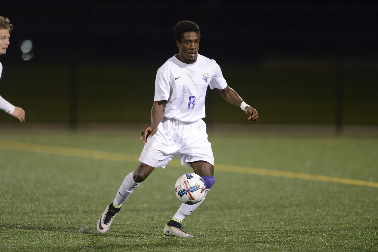 Men's Soccer Scores Late But Falls To Wilmington (Del.), 2-1
