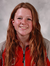 Taylor Williams, WS&D, Diver, Cortland