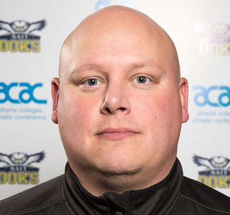 Tim Fragle Named ACAC Men's Hockey Coach of the Year