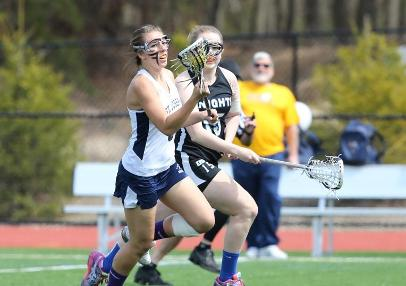 Lacrosse Drops Chance for Top Skyline Tournament Seed in Loss to Farmingdale