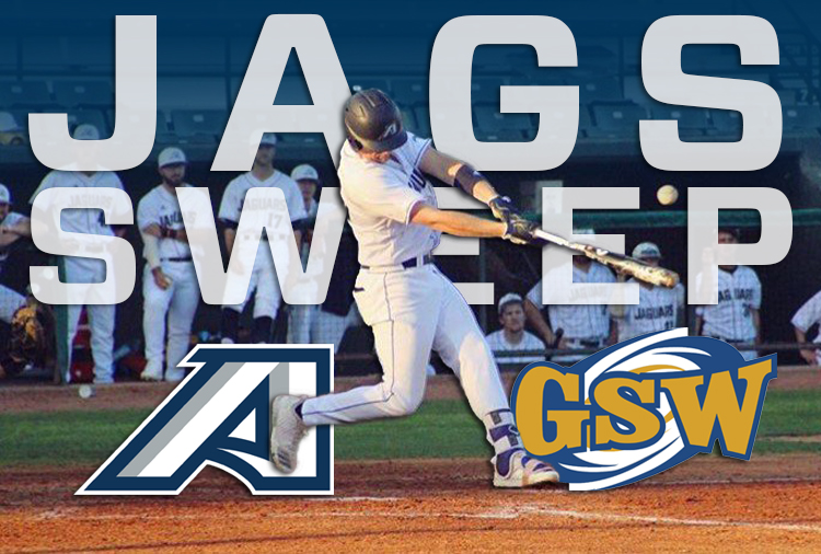 Augusta Baseball Sweeps Three-Game Conference Series At GSW