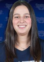 Raccuglia anointed Association of Division III Independents women's basketball Player of the Week