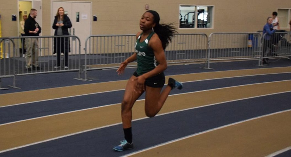 Track & Field Competes At Doug Raymond Invitational