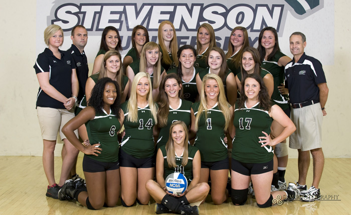 Mustangs Receive Votes in AVCA Division III Coaches Poll, Ranked at No. 34