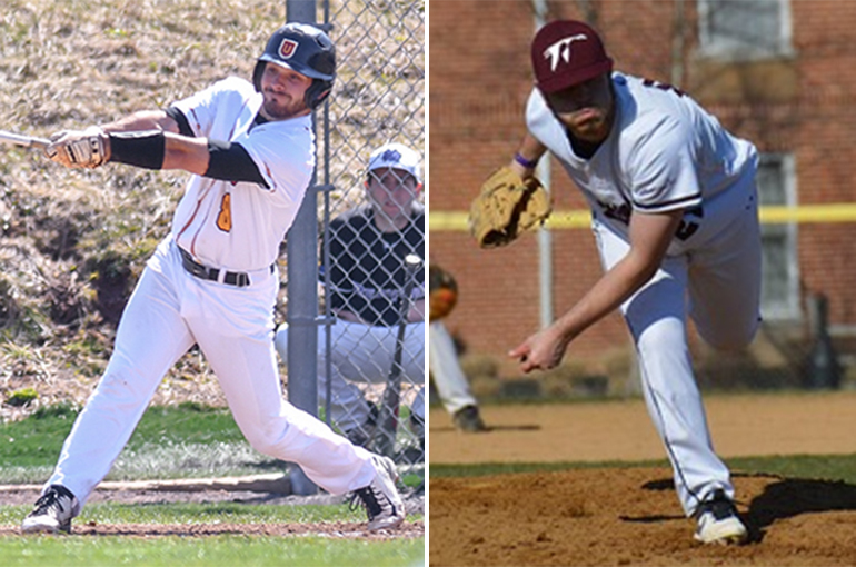 Fiorentino & Smith, Players of the Week, 3/25/19