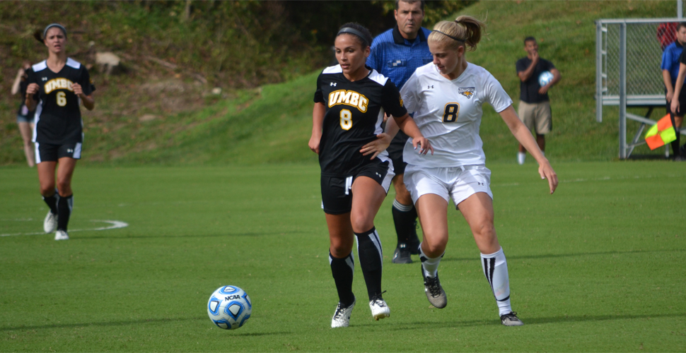 Women's Soccer Travels to Robert Morris for Non-Conference Finale Friday