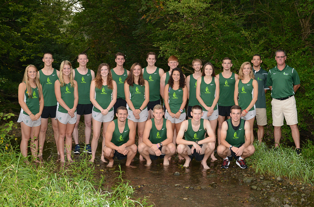 Helmke paces @DubC_XCTR women in first home meet of the season