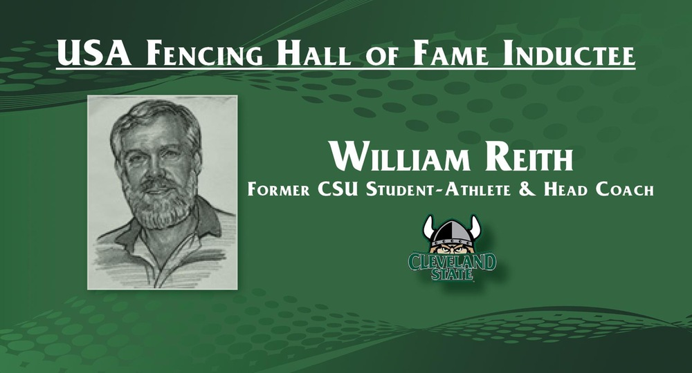 Reith Elected to USA Fencing Hall of Fame