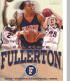 2008-09 Women's Basketball Media Guide Cover