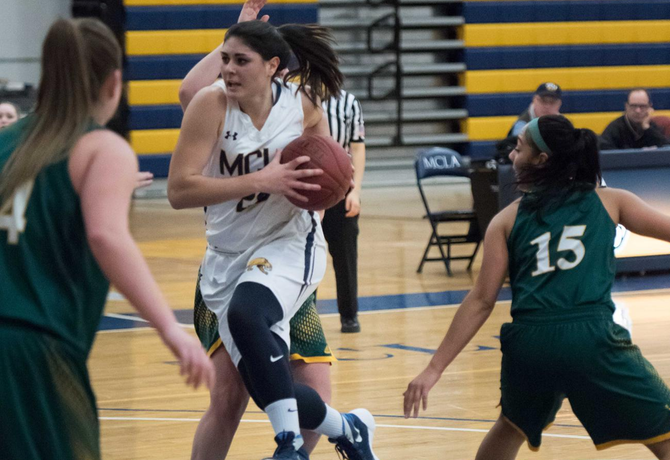 Women's Basketball drops non conference road game at Utica 66-52