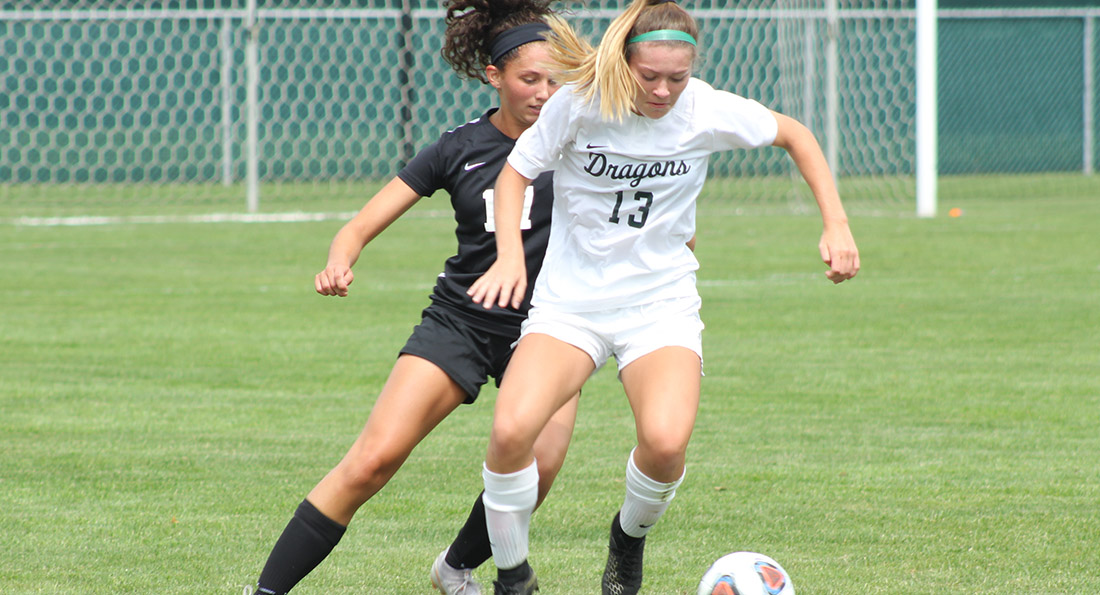 Tiffin University fell 1-0 to Lake Erie in another narrow loss.