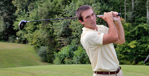 Tennessee Tech sits in the five spot after two rounds at the Murray State Invitational