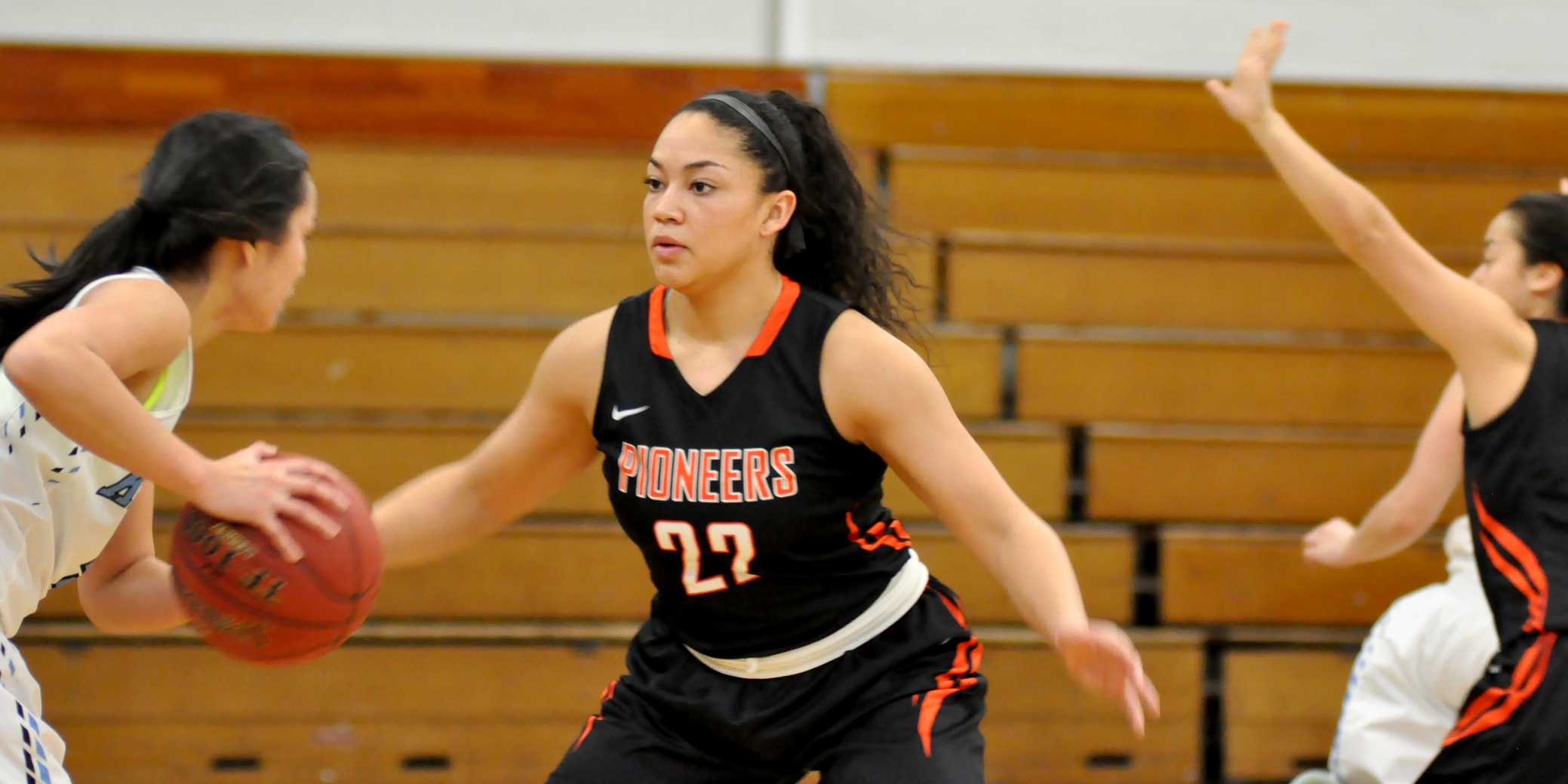 Lewis & Clark controls from start to finish to beat Warner Pacific