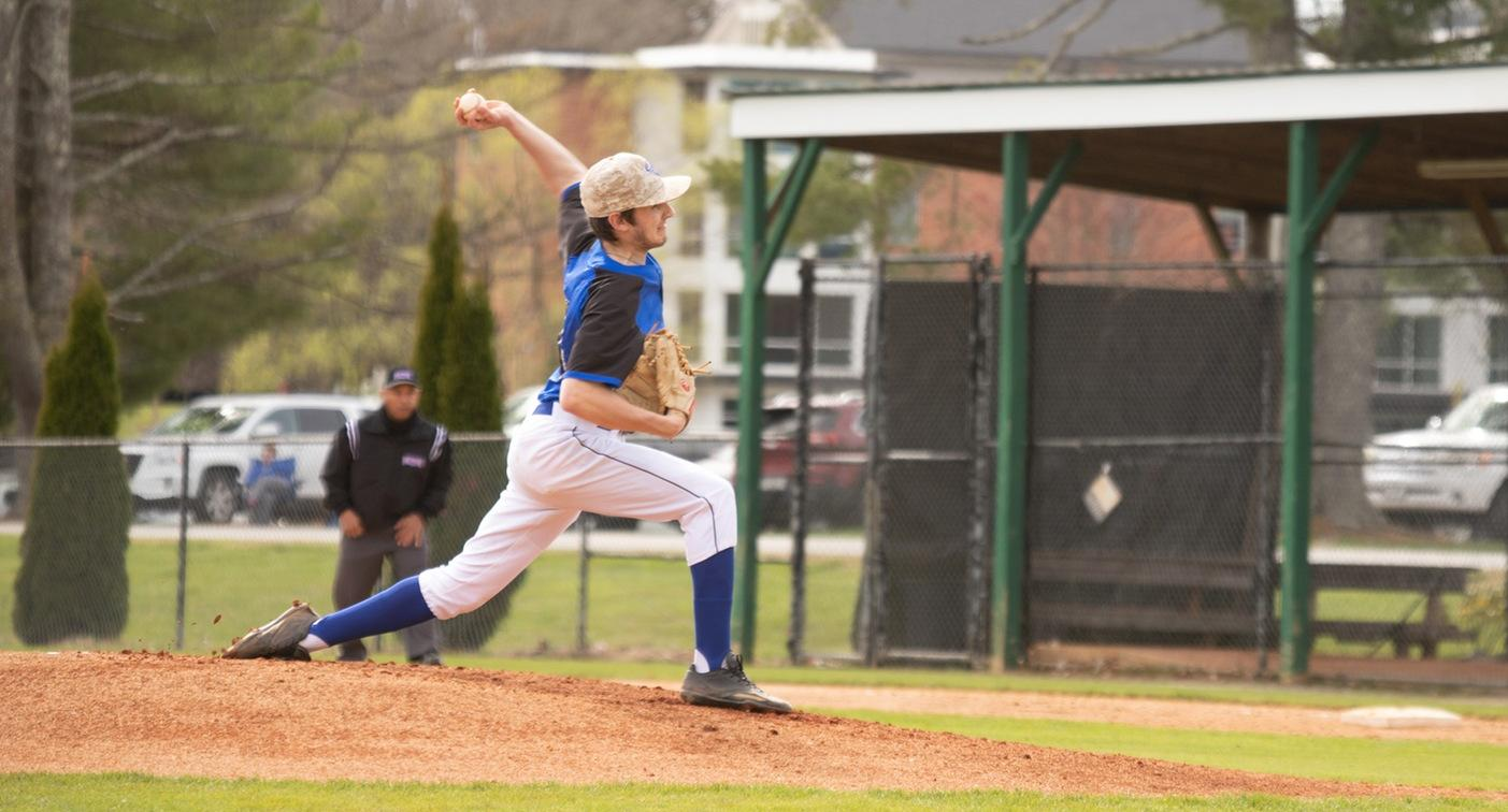 Scavotto Announced as USA South Baseball Freshman Pitcher of the Week