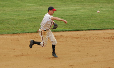 Seventh Inning Rally Propels CUA Over Mary Washington