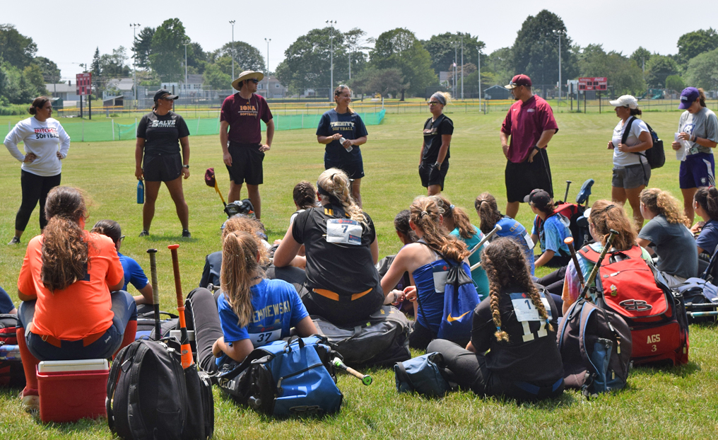 Date Announced for Fall Softball Advanced Skills Clinic