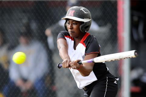 Softball Loses Two to Saint Joseph