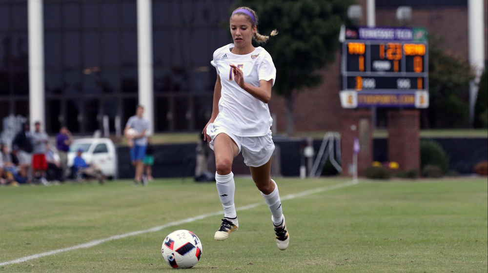 Golden Eagles score late to pick up thrilling 2-1 win at UT Martin