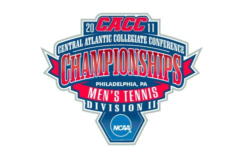 CONCORDIA SECURES TOP SEED FOR 2011 CACC MEN'S TENNIS TOURNAMENT