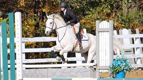 DePietro Takes Top Spot at URI Show