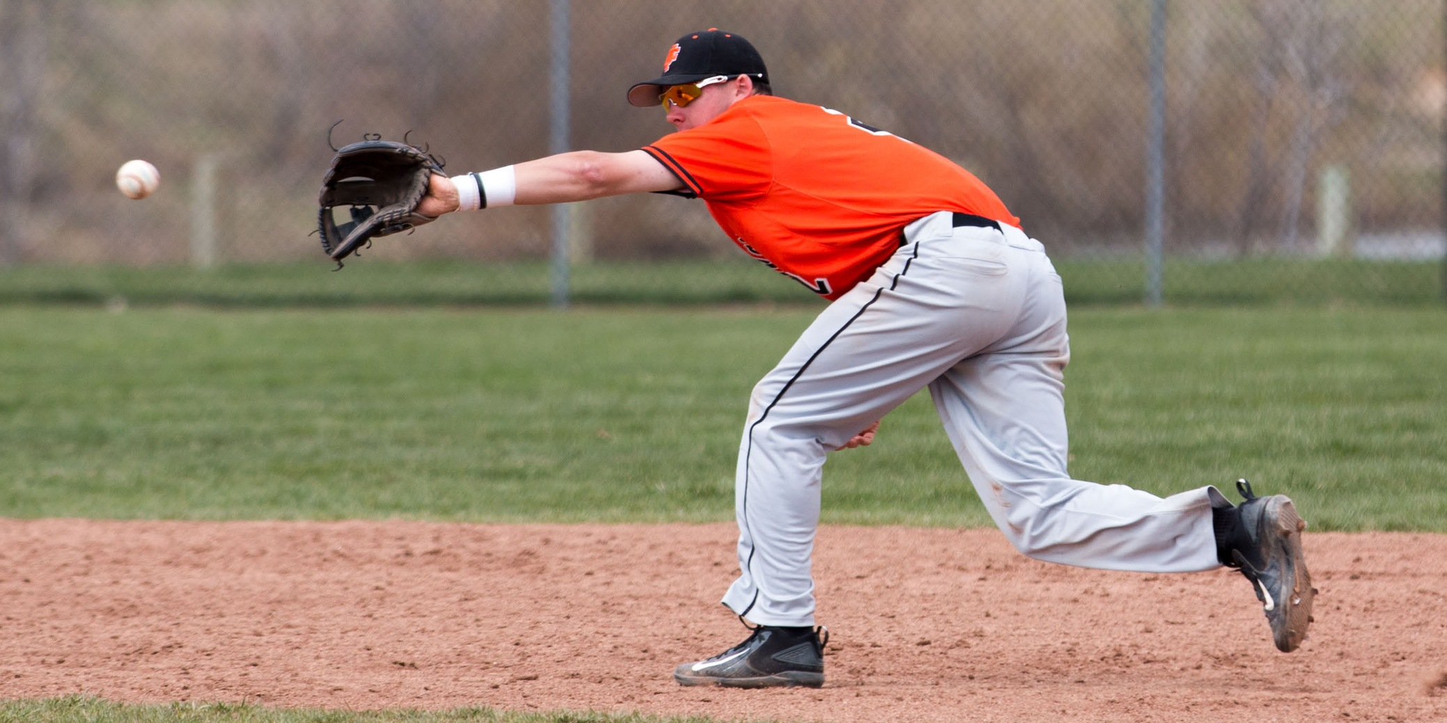Findlay Sweeps Double Header on First Day of Spring Trip
