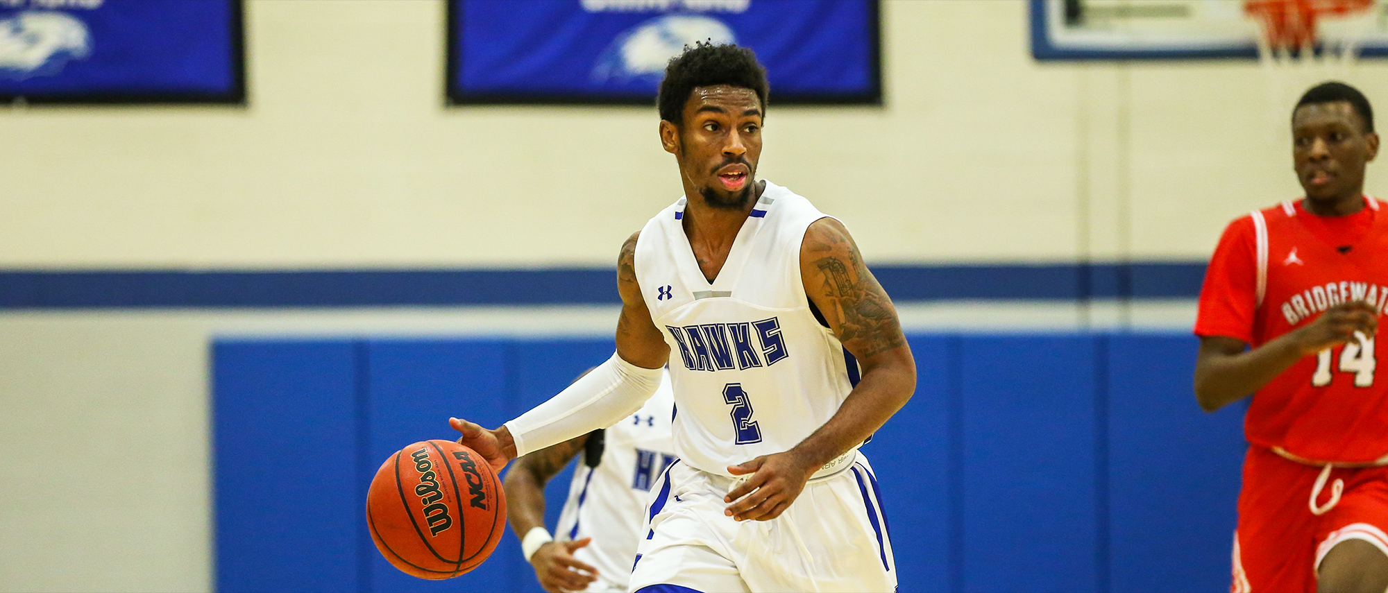 Kareem Davis - Men's Basketball