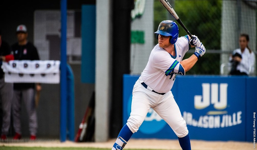 Long Ball Powers FGCU Past North Alabama