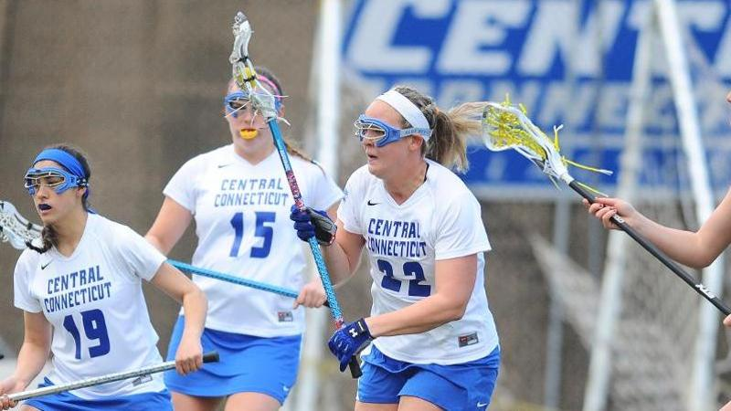 Women's Lacrosse Hosts Saint Francis U & Robert Morris