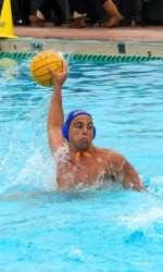 Gauchos Beat Long Beach State in Sudden Victory Overtime