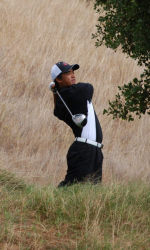 Men's Golf In Fifth Place After Day 1 At SCU Invite