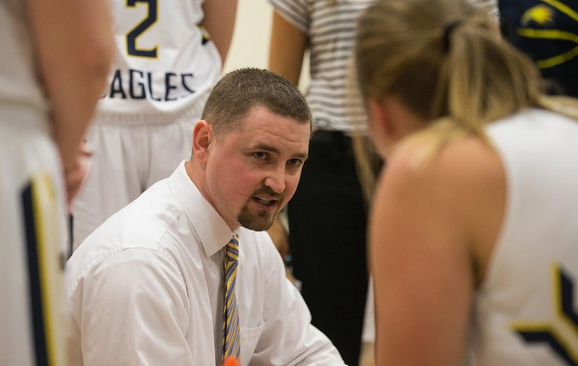 Women's Basketball Battles Trinidad State Junior College