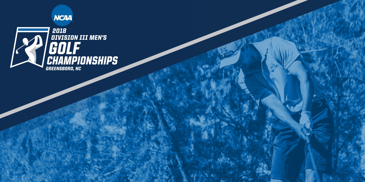 Southwestern Selected to Compete at NCAA Men's Golf Championship