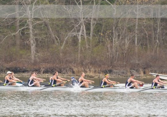 Bears Place 2nd at URI